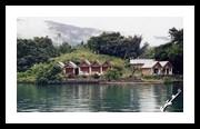 Lago Toba